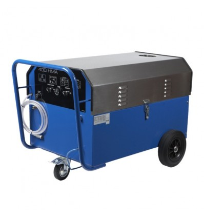 Hot Water Mobile Pressure Washer