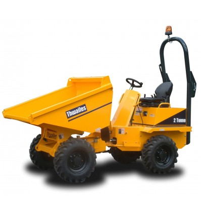 Dumper 1 Tonne High Lift