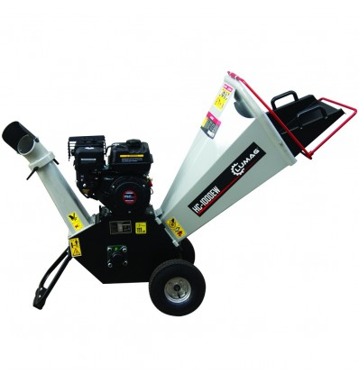 "Chipper 3"" Capacity"