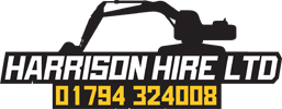 Harrison Hire Ltd