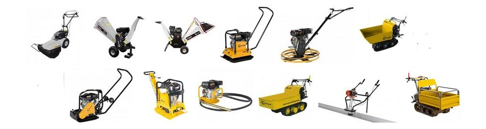 Sales of Equipment